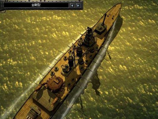 钢铁的咆哮3中文版游戏截图(3)