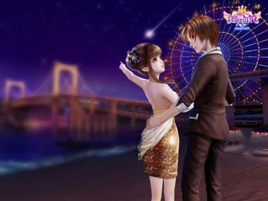 炫舞时代官方版游戏截图(4)
