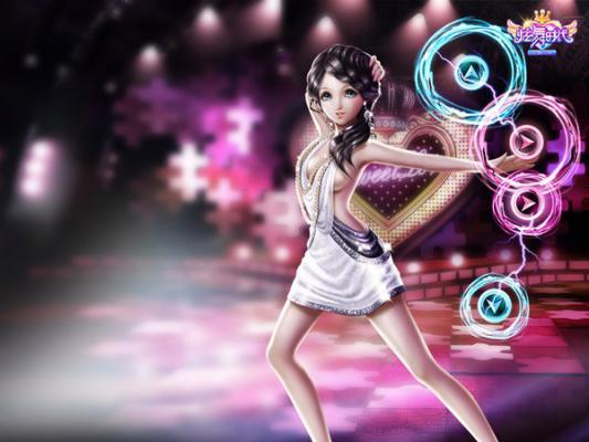 炫舞时代破解版游戏截图(3)