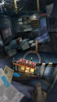 密室逃脱绝境系列11游乐园游戏截图(2)