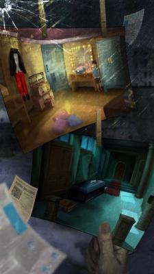 密室逃脱绝境系列11游乐园游戏截图(3)