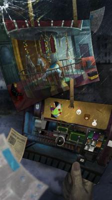 密室逃脱绝境系列11游乐园游戏截图(4)