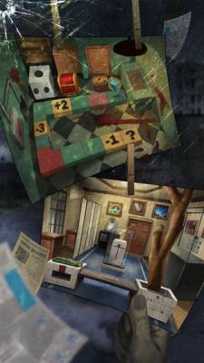 密室逃脱绝境系列11游乐园游戏截图(5)