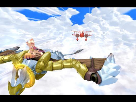双星物语2游戏截图(2)