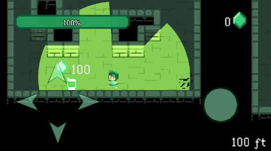 翡翠地牢游戏截图(3)