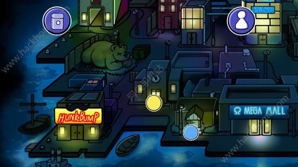 卡城之夜2汉化版游戏截图(2)