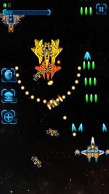 死亡战机游戏截图(1)