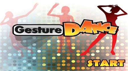 手势舞蹈安卓版游戏截图(1)