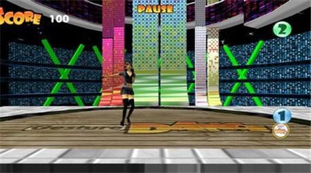 手势舞蹈安卓版游戏截图(3)
