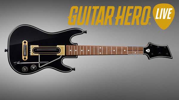 吉他英雄Live游戏截图(3)