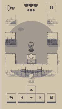 灰暗之中游戏截图(2)