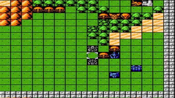 第2次机战 一枝独秀版手机版游戏截图(3)