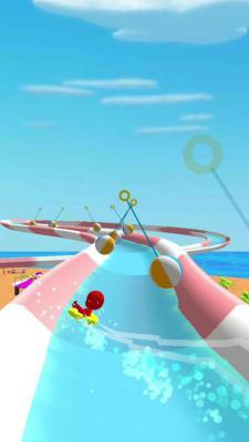 惊险重力冲浪游戏截图(3)