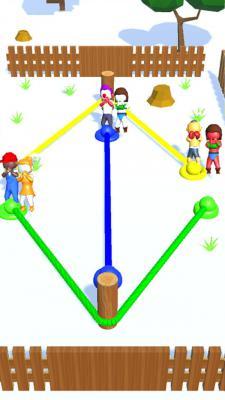 彩色人类游戏截图(2)
