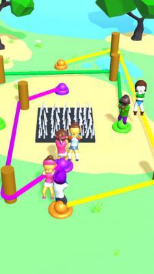 彩色人类游戏截图(3)