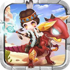 魔幻圣骑奇迹iOS版