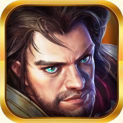 战神联盟iOS版