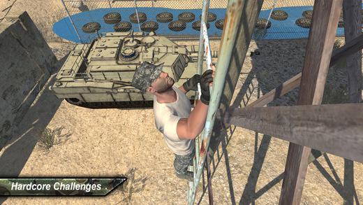 美国陆军特种兵训练ios版游戏截图(2)