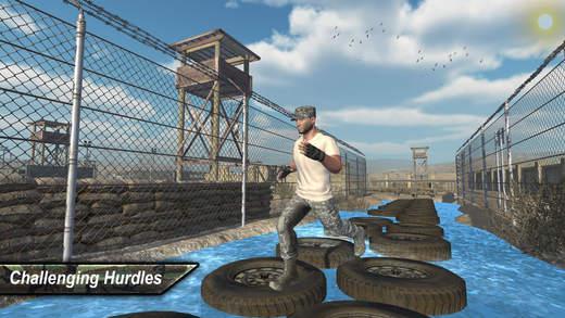 美国陆军特种兵训练ios版游戏截图(4)