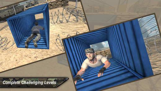 美国陆军特种兵训练ios版游戏截图(5)