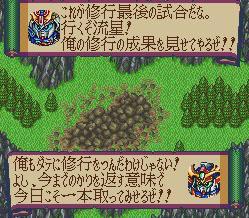 新SD战国传 大将军列传手机版游戏截图(2)