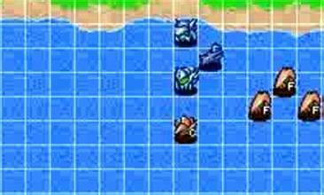 超级机器人大战OG2游戏截图(1)