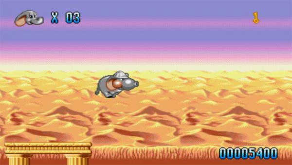 小象露露历险记游戏截图(3)