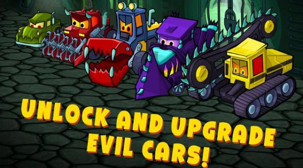 汽车餐厅3游戏截图(1)