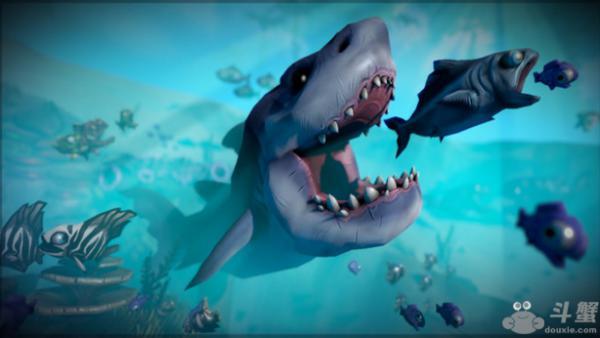 海底大猎杀游戏截图(1)
