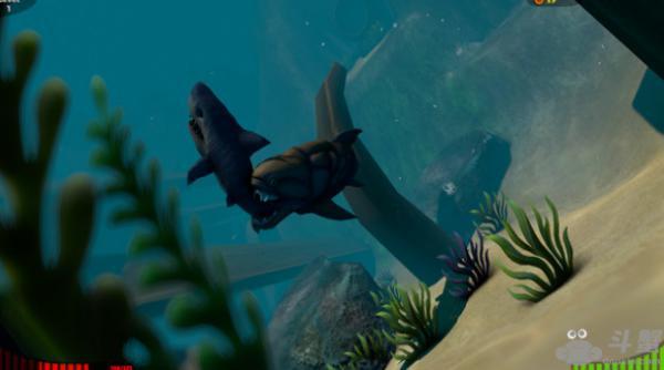 海底大猎杀游戏截图(3)