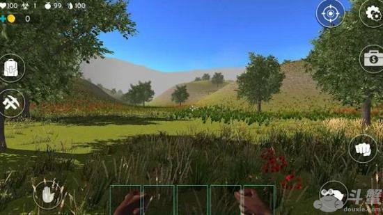 迷宫生存游戏截图(1)