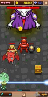 斧头骑士游戏截图(3)