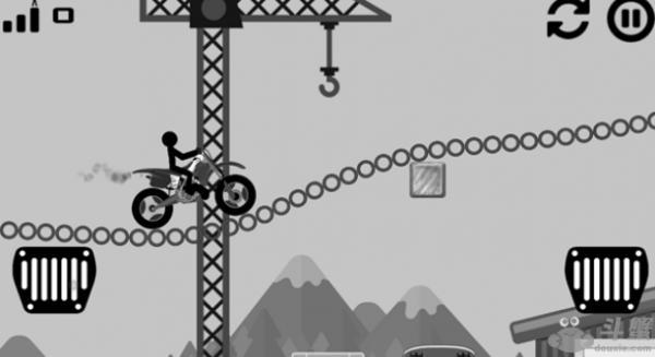 卡车杀手竞速记游戏截图(5)
