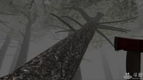 困于森林游戏截图(1)