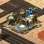红色警戒2尤里的复仇兵临城下之机甲争霸