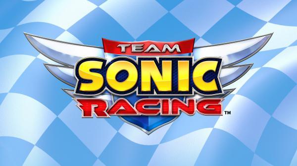 组队索尼克赛车游戏截图(5)