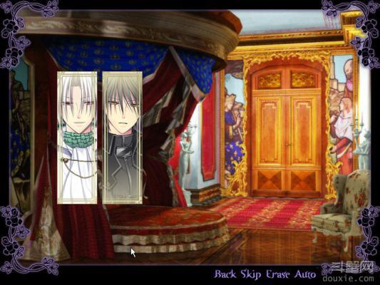 暗黑女王本传中文版游戏截图(4)