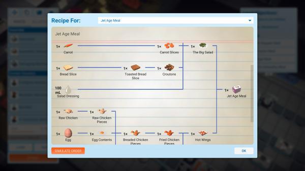 自动化餐厅游戏截图(8)
