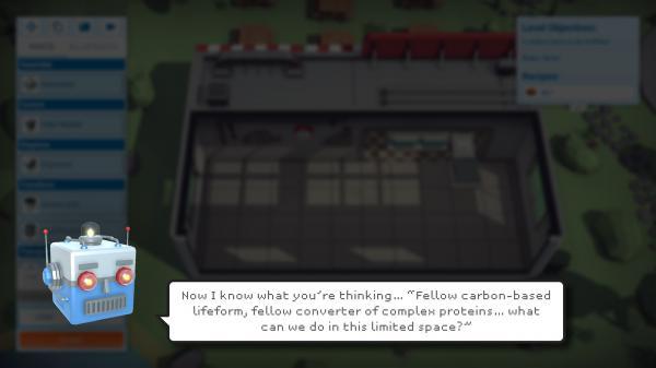 自动化餐厅游戏截图(10)