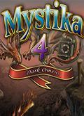 神秘4:黑暗预兆