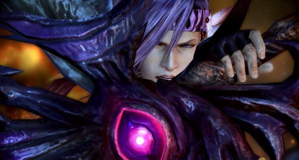 最终幻想13-2游戏截图(3)