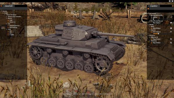 坦克机械师模拟器游戏截图(4)