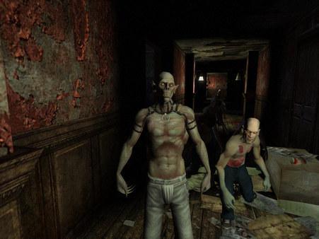 吸血鬼避世血族游戏截图(3)