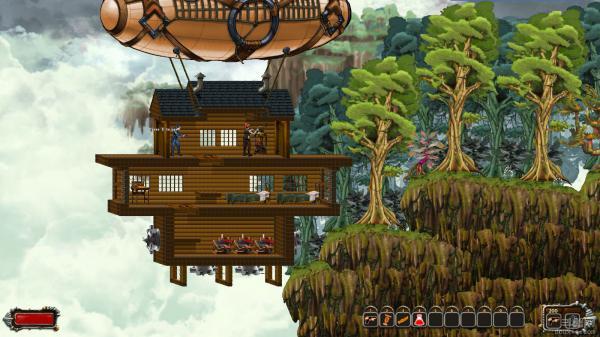 风之熔炉游戏截图(3)