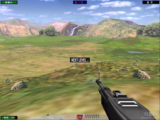 抢滩登陆战2012中文版游戏截图(4)