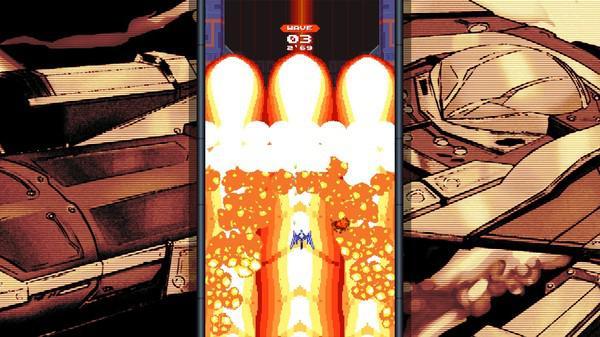 轰炸狂奔游戏截图(1)