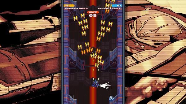 轰炸狂奔游戏截图(3)