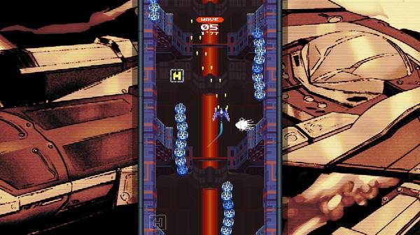 轰炸狂奔游戏截图(4)