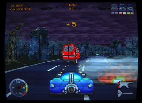 黑夜豺狼游戏截图(2)