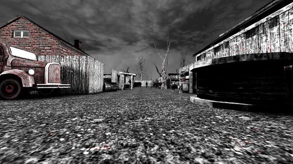 红色小镇游戏截图(4)